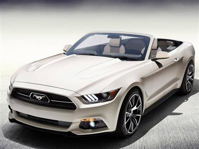 Mustang Convertible Rental Fort Lauderdale