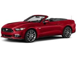 Mustang GT Convertible Aluguel Fort lauderdale