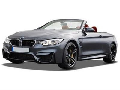 BMW M4 Convertible Rental Fort Lauderdale