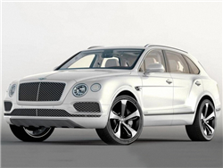 Bentley Bentayga rental fort lauderdale