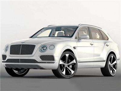 Bentley Bentayga renta fort lauderdale