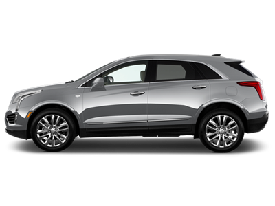 Cadillac XT5 Rental Fort Lauderdale
