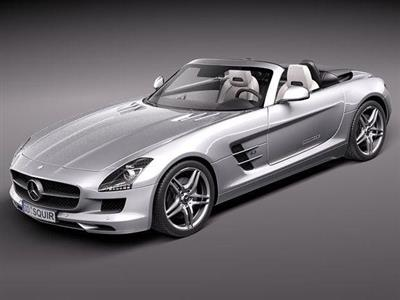 Mercedes Benz SLS Rental Fort lauderdale