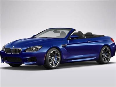 BMW M6 convertible rental Fort lauderdale