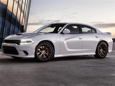 Dodge Charger SRT rental fort lauderdale