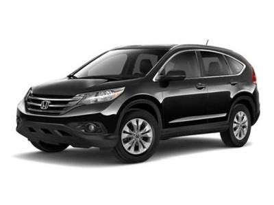 Small SUV Rental  Fort Lauderdale